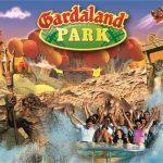 attrazioni Gardaland 2017